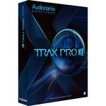 AUDIONAMIX ADX TRAX PRO 3 - Non-Destructive Audio Source Separation Software (Download)