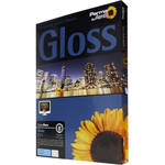 "PermaJetUSA Gloss 271 Digital Photo Paper (5 x 7"", 100 Sheets)"