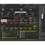 MeldaProduction MPhatik - Multi-Effect Dynamic Plug-In (Download)
