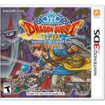 Nintendo Dragon Quest VIII: Journey of the Cursed King