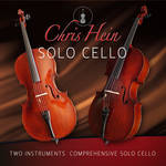 Best Service Chris Hein Solo Cello EXtended - Virtual Instrument (Download)