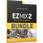 Toontrack EZ Mix 2 Metal All Stars - 3-Pack