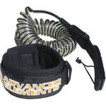 Advanced Elements Coiled SUP Leash with Storage Bag (9')