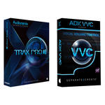 AUDIONAMIX ADX Music Production Bundle (Download)