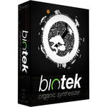 tracktion BioTek - Organic Synthesizer Plug-In (Download)