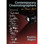 Focal Press Book: Contemporary Cinematographers on Their Art (Paperback)
