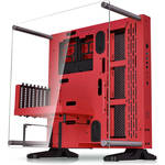 Thermaltake Core P3 SE Red Edition ATX Mid-Tower Open Frame PC Case