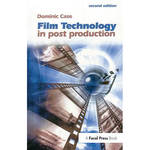 Focal Press Book: Film Technology in Post Production (2nd Edition, Hardback)