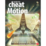 Focal Press Book: How to Cheat in Motion (Paperback)
