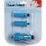 Logan Graphics WD-8011 FoamWerks Hole Drill