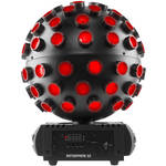CHAUVET DJ Rotosphere Q3 - RGBW LED Mirror Ball Simulator Effect with DMX