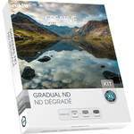 Cokin X-Pro Series Hard-Edge Graduated Neutral Density Filter Kit