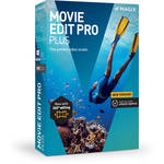 MAGIX Entertainment Movie Edit Pro Plus (Download)