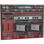 AUDIFIED ampLion Pro Guitar Amplifier and Cabinet Emulation Plug-In (Download)