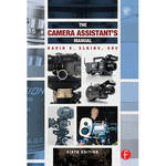 Focal Press Book: The Camera Assistant's Manual (6th Edition, Hardback)