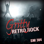 Sound Ideas Gritty Retro Rock Royalty Free Music (Download)