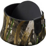 LensCoat Hoodie Lens Hood Cover (XXX-Large, Realtree Max5)