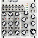 Pittsburgh Lifeforms System Interface - Flexible Six-Channel Audio Mixer / Hub - Eurorack Module