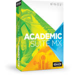MAGIX Entertainment Academic Suite MX (Volume 100+, Download)