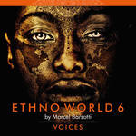 Best Service Ethno World 6 Voices Upgrade - Virtual Instrument (Download)
