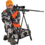 BOGgear Dead Silent Shooting Sticks (Sitting)