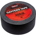 "Planet Waves Gaffers Tape (2"" x 25 yd, Black)"
