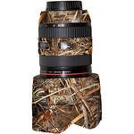 LensCoat Lens Cover for Canon 24-70mm f/2.8L (Realtree Max5)
