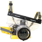 Ewa-Marine U-A100 Underwater Housing for DSLRs and Mirrorless Cameras