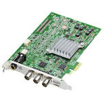 Grass Valley STORM Pro HD-SDI Input/Output & HDMI Output PCIe x1 Board with Bay for EDIUS Editing System