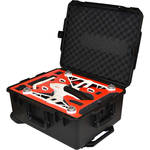 Drone Hangar Pelican Case for YUNEEC Q500 Typhoon Quadcopter