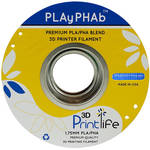 3D Printlife PLAyPHAb 1.75mm PLA/PHA Filament (Blue)