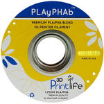 3D Printlife PLAyPHAb 1.75mm PLA/PHA Filament (Yellow)