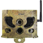 Spypoint Steel Security Box (38 LED, Camo)