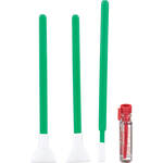 VisibleDust EZ Sensor Cleaning Kit Mini with 1.6x Green Vswabs and Smear Away