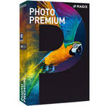 MAGIX Entertainment Photo Premium (Download, Academic Edition)