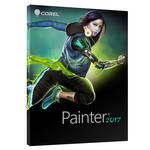 Corel Painter 2017 (Multi-Lingual Retail Edition, Boxed)