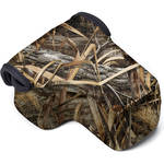 LensCoat BodyBag Compact with Lens (Realtree MAX-5)