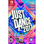 Ubisoft Just Dance 2017 (Nintendo Switch)