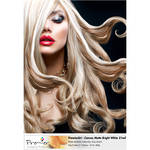 "Premier Imaging Canvas Matte Bright White (17 x 22"", 10 Sheets)"