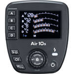 Nissin Air10s Wireless TTL Commander for Canon Cameras