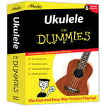 eMedia Music Ukulele For Dummies (Electronic Download, Windows)