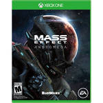 Electronic Arts Mass Effect Andromeda (Xbox One)