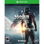 Electronic Arts Mass Effect Andromeda Deluxe Edition (Xbox One)