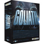 EastWest Quantum Leap Goliath - Virtual Instrument (Educational, Download)