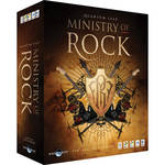 EastWest Quantum Leap Ministry of Rock 1 - Virtual Instrument (Educational, Download)