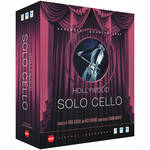 EastWest Hollywood Solo Cello Gold Edition - Virtual Instrument (Educational, Download)