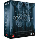 EastWest Hollywood Orchestra Silver Edition - Virtual Instrument (Educational, Download)