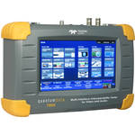 Quantumdata 780C Multi-Interface Interoperability Tester for Video and Audio
