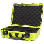 Nanuk 910 Case for DJI Osmo (Lime)