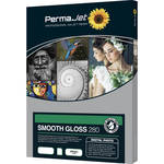 PermaJetUSA Smooth Gloss 280 Digital Photo Paper (A3+, 50 Sheets)
